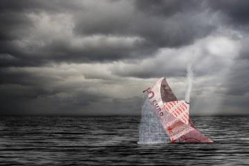 Notenbank-Wahnsinn + Banken-Kasino = Fatale Konsequenz!