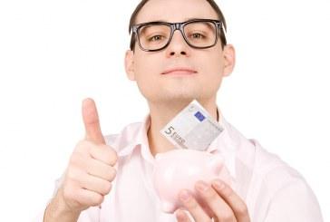 Enteignung der Sparer kommt im Mainstream an! Zeit, Abhilfe zu schaffen!