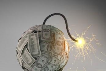 US-Markt: Dieser Crash-Indikator schlägt Alarm!