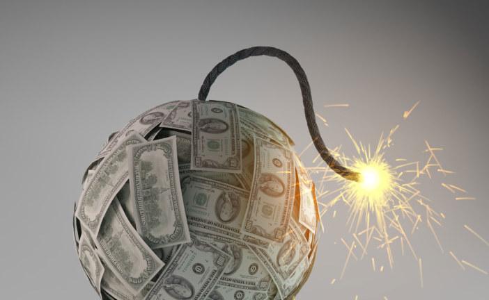 Dollar-Crash und die beste Kaufgelegenheit seit Jahrzehnten!