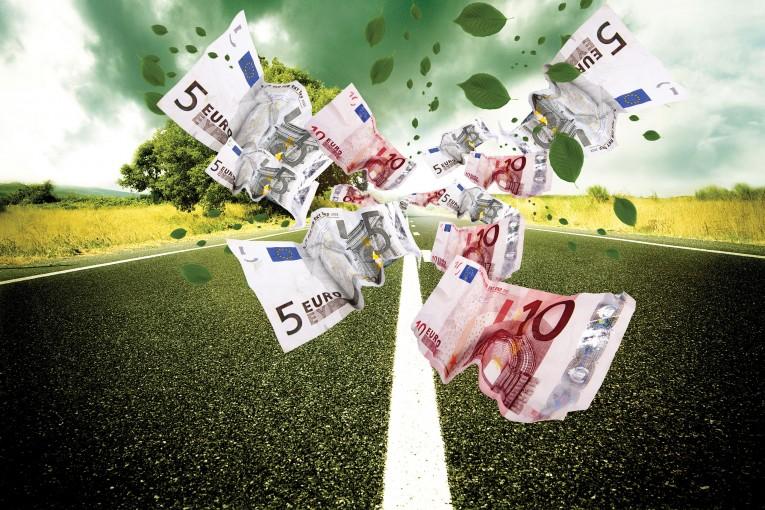 Bankrotter Finanzsektor, Negativzinsen, Aktien, Gold: JETZT richtig handeln!