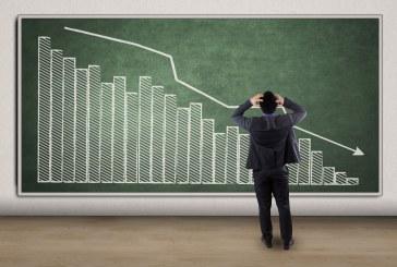 Marktausblick: Parallelen mit 2008 – achten Sie auf dieses Warnsignal!