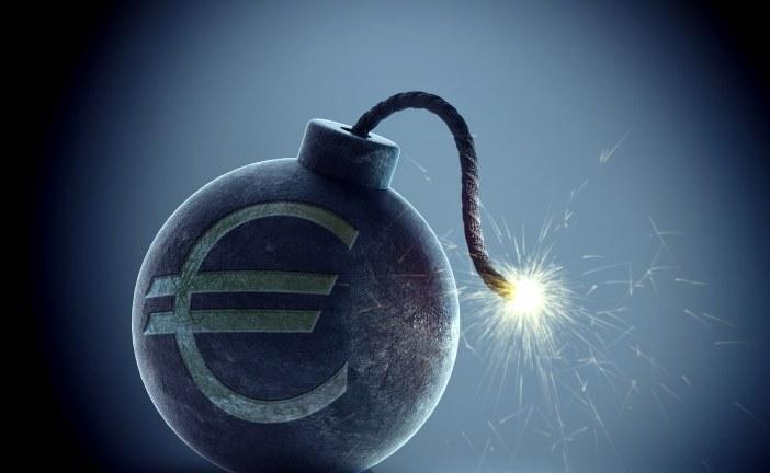 Warum das Euro-Desaster 2017 seinen Lauf nehmen wird!