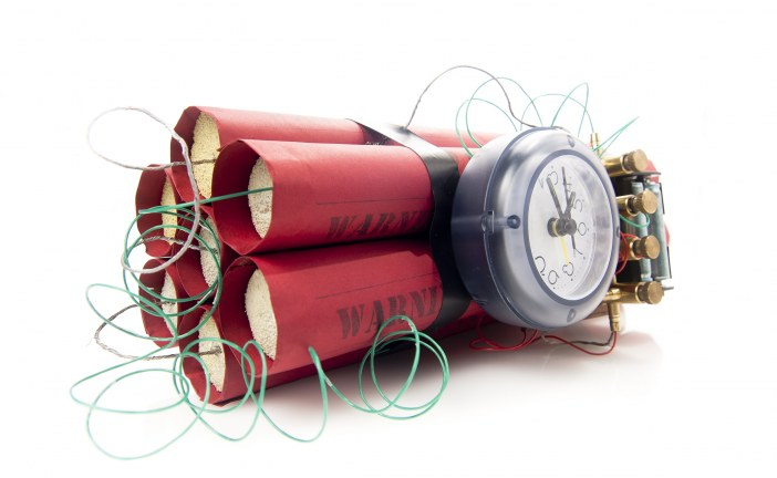 Öl-Spezialreport Mai 2016: Saudis als tickende Zeitbombe!