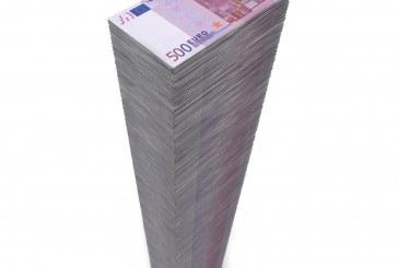 Helikopter-Geld: Wann überweist uns Draghi direkt Geld aufs Konto?