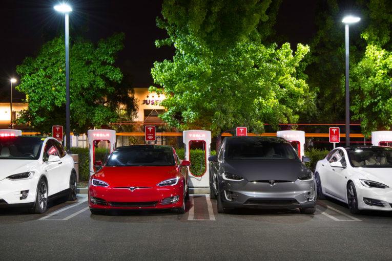 E-Auto-Revolution: Eines der sichersten Investments!